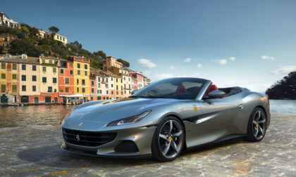 Ferrari Portofino M, un sogno a quattro ruote